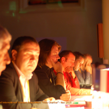 Jury - Finale with BETTENS Eric
